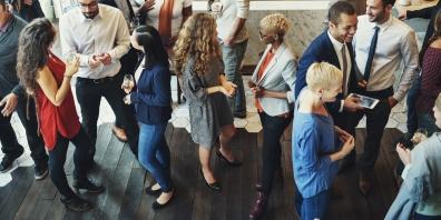 Beeld Nog geen derde van nieuwe medewerkers beveelt werkgever aan