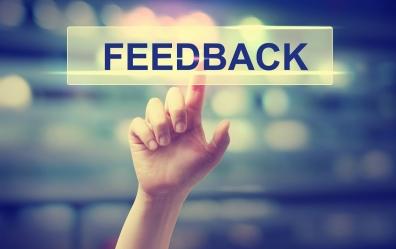 Beeld Jongeren grote behoefte aan feedback