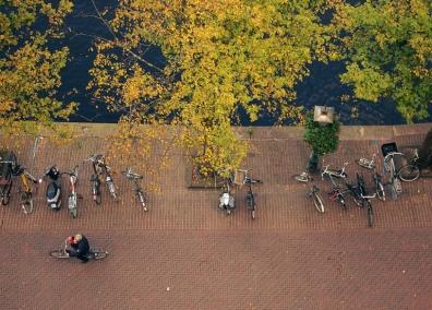 Beeld Fiscaalvriendelijk fietsen en fietsstimulering