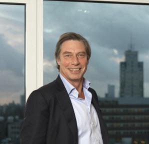 Beeld Sjoerd Gunnewijk (BP): 'Wij zijn een soort Ajax'