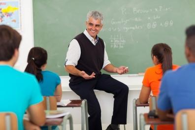 Beeld In onderwijs meeste kans op doorstroom flex naar vast