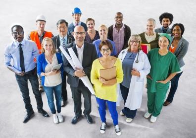 Beeld Flexibel personeel vormt de kern van bedrijven