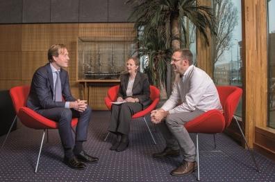 Beeld 'Zo'n overname, dat is een geweldige kans voor iedere HR-professional'