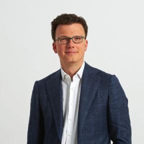 Beeld Harold Vreeburg, Directeur HR Croonwolter&dros: 'Alles moet in één keer goed'