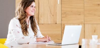 Beeld 7 tips waar je op moet letten bij een (online) sollicitatiegesprek
