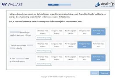 Beeld Medewerker-manager feedback: de Upward Feedback Survey