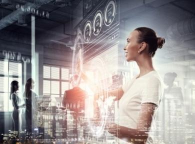 Beeld Slechts kwart HR-professionals is klaar voor HR-technologie
