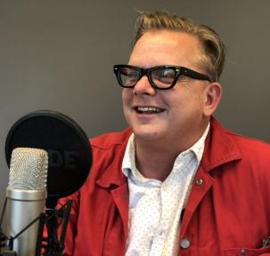 Beeld De HR Podcast – Afl. 7 Anders werken door praten met computers (en andere apparaten)