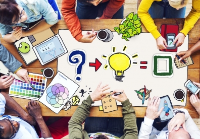 Beeld HR Tech & de lerende organisatie