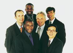 Beeld Samenwerken goed voor medewerkerstevredenheid