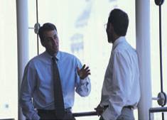 Beeld Geen goed leiderschap zonder vertrouwen in je medewerkers