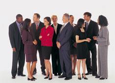 Beeld Werknemers zijn voor extra diversiteit