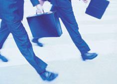 Beeld HR faalt bij de overheid: talent loopt weg