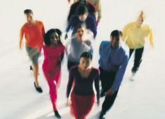 Beeld Werkgevers willen geen jongeren met minder ziektekosten