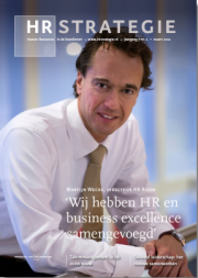 Beeld HR Strategie magazine