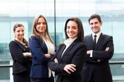 Beeld Een derde bedrijven heeft formele HR-strategie voor zzp'ers