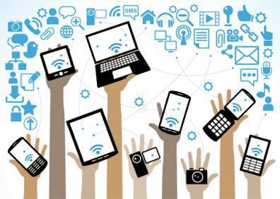 Beeld Technologie vergroot vraag naar flexibele arbeid