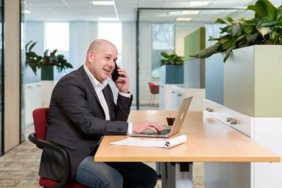 Beeld Hoe HR tijdwinst boekt door digitalisering