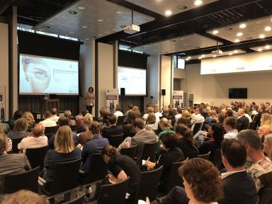 Beeld Nationaal HR Analytics Congres 2019: creëer waarde met datagedreven HR-beleid