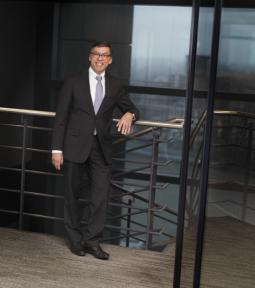 Beeld Jean Nijsten, Havenbedrijf Rotterdam: 'We gaan strategisch meekijken met de klant'