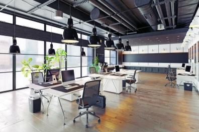Beeld Grote werkgevers schrappen m2 kantoorruimte. Overhaast besluit?