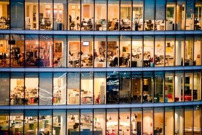 Beeld Kantoren post-corona: 'Data verzamelen over wensen medewerkers is cruciaal'