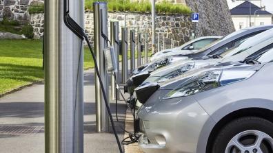 Beeld Meer mensen geïnteresseerd in elektrisch rijden
