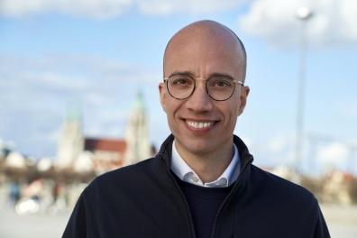Beeld Personio opent Benelux-kantoor in Amsterdam