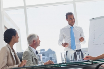 Beeld De vijf belangrijkste kenmerken van managers voor het komende decennium