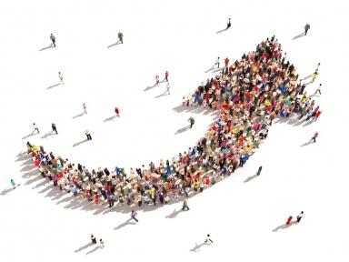 Beeld Leiderschapskenmerken in de digitale economie: vier denkwijzen