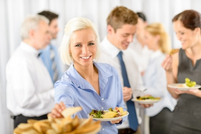 Beeld Werkgever wil rol spelen bij ongezonde levensstijl medewerker