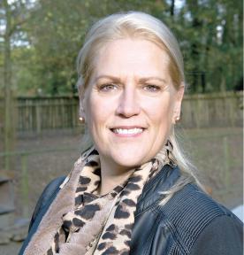 Beeld Marianne Riedstra, Center Parcs: 'Je moet niet alles zelf willen doen'