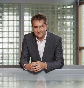 Beeld Martijn Scheen (WUR): 'Je moet altijd proberen te verleiden op inhoud'