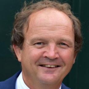 Beeld Math Hoenen (Evean): 'Werkplezier, dat is dé opgave van deze eeuw'