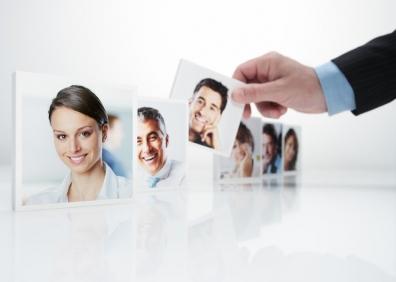 Beeld De voordelen van  dynamische medewerker-persona's