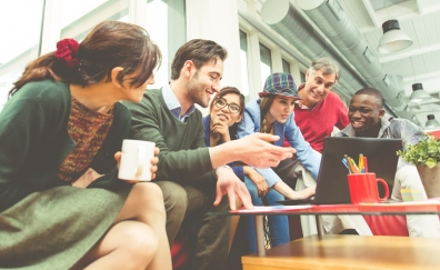 Beeld Driekwart van de millennials verliest onnodig veel energie