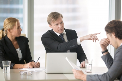 Beeld Mismatches op managementniveau aderlating voor Nederlands bedrijfsleven