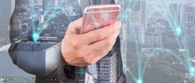 Beeld Mobiele technologie en straling: waar moet je als organisatie op letten?
