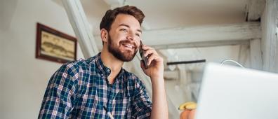 Beeld Werken aan verbinding voor teams op afstand nu isolatie de norm is