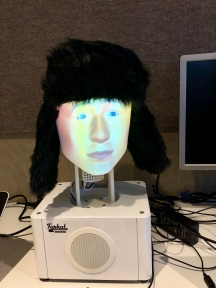 Beeld Robot traint medewerkers voor slechtnieuwsgesprek