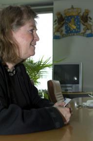Beeld Belastingdienst houdt personeel goed vast ondanks imagoproblemen