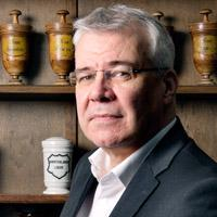 Beeld Peter Kleij, Mediq: 'HR is meer fact based geworden'
