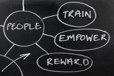 Beeld Leidinggevende en HR-collega geven weinig inspiratie voor ontwikkelen