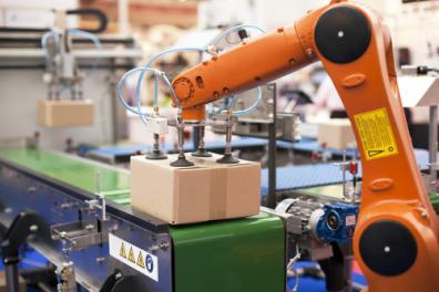 Beeld Groeipijnen van de nieuwe automatiseringsgolf