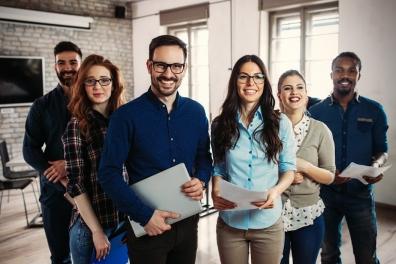 Beeld Werkgevers: persoonlijke ontwikkeling wordt vaste arbeidsvoorwaarde