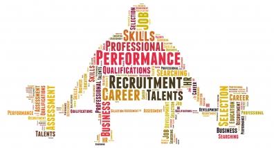 Beeld Bijna eenderde van de bedrijven verwacht mensen aan te moeten nemen met andere skills