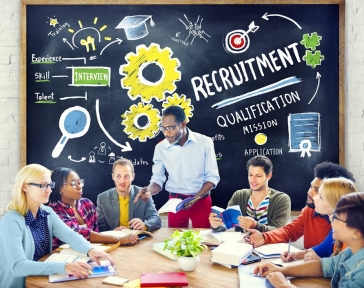 Beeld Tijd voor het HR-wensenlijstje van 2019; wat staat bij u bovenaan?