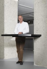 Beeld Rob Zuidema, Directeur HR Booking.com: 'Je mag het hier beter weten dan de CEO'