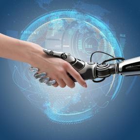 Beeld 3 tips om minder krampachtig met robotisering om te gaan
