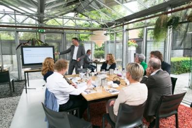 Beeld HRM'ers over talentmanagement: laat de functiebeschrijving los